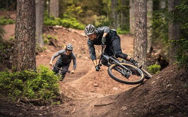 FOCUS Bikes - BOSCH
