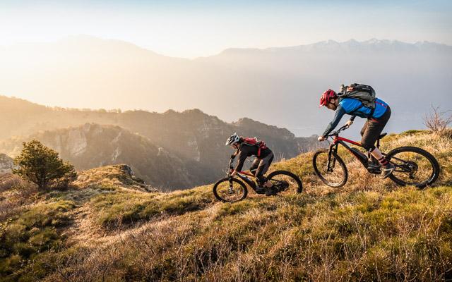 GHOST Bikes - SLAMR X
