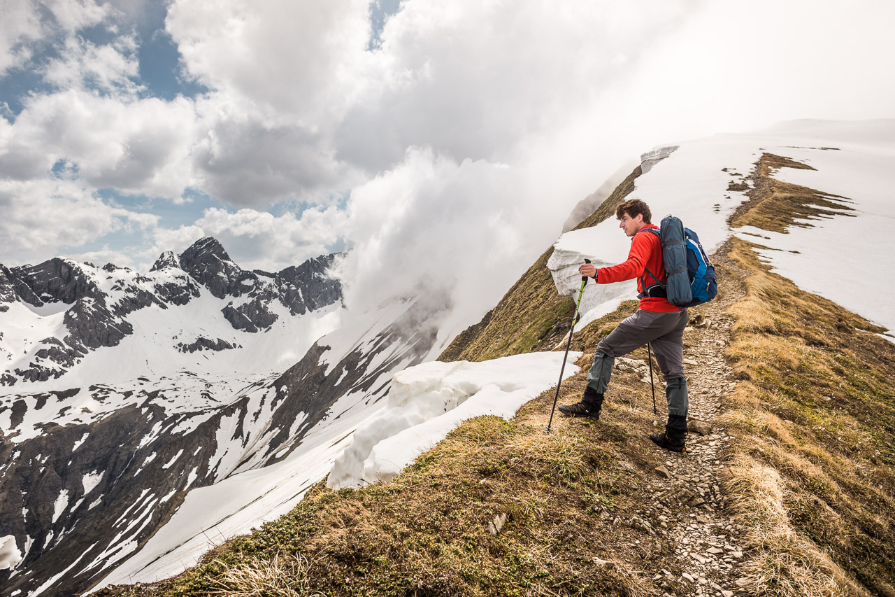 Trekking-Rauheck-Kreuzeck-2014-_MG_5235