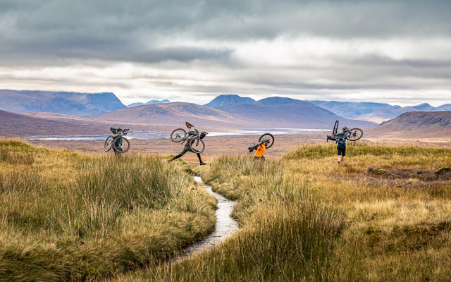 FOCUS Bikes - ATLAS - Scotland